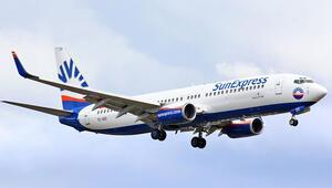 SunExpress, Lufthansa ile ortak uçuşu genişletiyor
