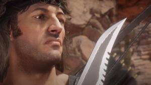 Rambo, Mortal Kombat 11 Ultimate ile geri döndü