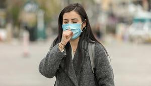 Yeni Nesil Hastalık: Maske Alerjisi Nedir Belirtileri Nelerdir