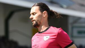 Subotic: Beşiktaşın kötü formunu değerlendirmeliyiz...