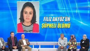 Filiz Akyüz kimdir, nasıl öldü Müge Anlı'da Filiz Akyüz'ün ölümü araştırılıyor