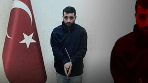 Son dakika haberler: MİT'ten operasyon Ferhat Tekiner Türkiye'ye getirildi