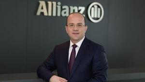 Allianz 'En İyi Global Marka' seçildi