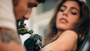 Hamilelik döneminde dövme yaptırılabilir mi
