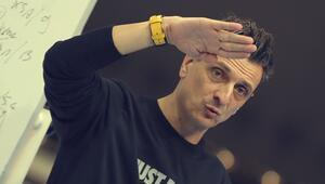 Giovanni Guidetti: Fenerbahçe derbisine hazırız...