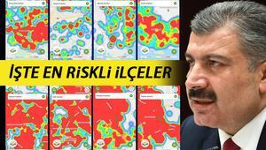 Son dakika haberi: Türkiye 25 Ekim Koronavirüs (corona) tablosundaki son durum.. İstanbul, Bursa ve il il koronavirüs günlük vaka sayısı