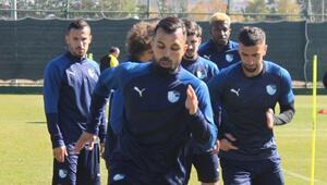 BB Erzurumspor, Galatasaray maçına hazır