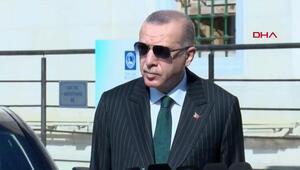 Son dakika... Cumhurbaşkanı Erdoğan cevapladı İstanbulda yeni tedbirler gündemde mi