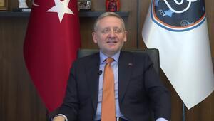 Göksel Gümüşdağ: Azerbaycan ve Karabağlı can kardeşlerimizi ağırlamaktan onur ve mutluluk duyacağız...