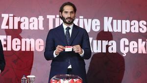 Son Dakika | Ziraat Türkiye Kupası 3. tur kuraları çekildi İşte eşleşmeler...