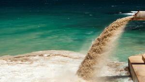 Denize dökülme ihtimali olan kirli su, insan DNAsına zarar verebilir