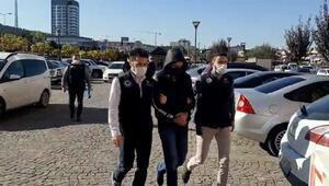 Kastamonuda 3 DEAŞ şüphelisi tutuklandı