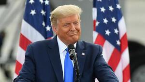 ABD Başkanı Trumptan flaş Sudan kararı