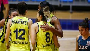 B Grubu maçlarına Fenerbahçe Öznur Kablo ev sahipliği yapacak