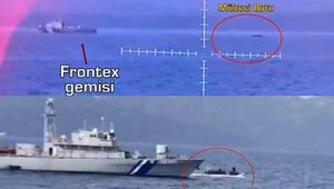 O görüntülere CNN TÜRK ulaştı Batı medyası bu olayı konuşuyor