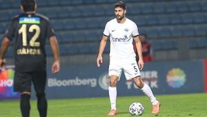 Kasımpaşa-Sivasspor maçından en özel fotoğraflar