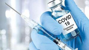 Son dakika haberi: DSÖden çok konuşulacak koronavirüs aşısı açıklaması Bir veya iki aşıdan sonuç alabileceğiz