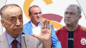 Son Dakika Haberi | Galatasarayda yeni krizi duyurdu Tarihinde bir ilk...