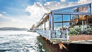 Derya kuzusu buralarda yenir... En iyi 10 balık lokantası