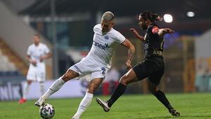 Kasımpaşa 0-0 Göztepe