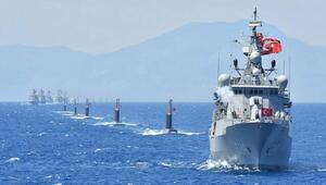 Son dakika haberi... Türkiyeden yeni NAVTEX ilanı
