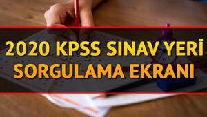 KPSS ön lisans sınavı kaç dakika sürecek
