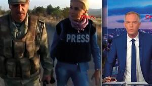 Fransız kanalı Dağlık Karabağ haberini kaldırmıştı Asaladan ölüm tehdidi