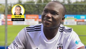 Son Dakika Haberi | Beşiktaşta Aboubakar'a sürpriz görev