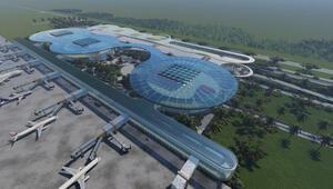 Çukurova Havalimanı ihalesi 20 Kasıma ertelendi