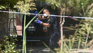 Son dakika haberler: Antalyada çifte cinayet sanığı, kabaklarına bakmadıkları için 10 kişiyi ölüm listesine almış