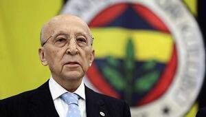 Fenerbahçe Yüksek Divan Kurulu Başkanı Vefa Küçük: Her türlü olumsuzluğa rağmen...