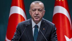 Son dakika... Cumhurbaşkanı Erdoğan: BM daha demokratik insan odaklı yapıya kavuşmalı