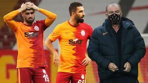 Son Dakika | Fatih Terimden BB Erzurum Galatasaray maçı öncesi flaş karar