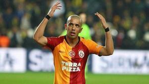 Galatasarayda hayal kırıklığı; 140 milyon TL