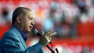Son dakika… Cumhurbaşkanı Erdoğandan Macrona ağır sözler: Tedaviye ihtiyacı var