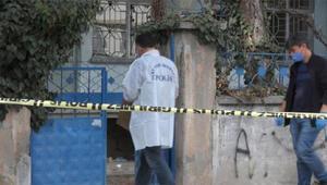 Çorumda bir binanın bodrum katında 17 dinamit lokumu bulundu