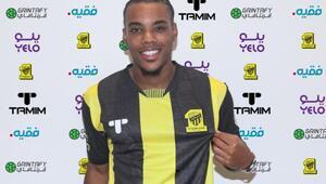 Son Dakika | Fenerbahçeden ayrılan Garry Rodrigues, Al-Ittihada döndü