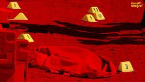 Son dakika... Ispartada kan donduran vahşet Eski kocasını vurup tandırda yaktı
