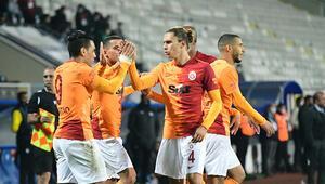 Son Dakika Haberi | Galatasarayda Taylan Antalyalıdan Erzurumspor maçı itirafı