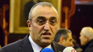 Son Dakika Haberi | Abdurrahim Albayraktan istifa açıklaması