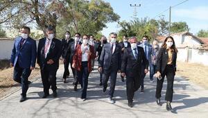 Balköy ile ekonomik faaliyetler çeşitlenecek
