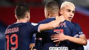 Son Dakika Haberi | PSG, Dijonu 4-0 yendi