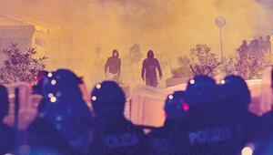 Avrupada hastaneler dolup taşıyor... Korona patlaması