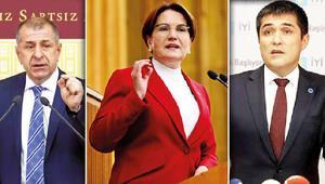 İYİ Parti'de kritik hafta... Karar Akşenerde