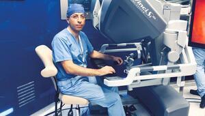 Uzay teknolojisi tıbbın hizmetinde