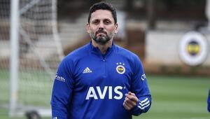 Fenerbahçe - Trabzonspor maçında Erol Bulutun en güvendiği 3 futbolcu