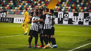 Kupaya veda eden Altayda gözler Balıkesirspor maçında