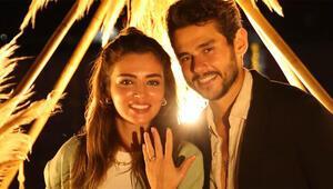 Cem Belevi ve oyuncu sevgilisi Zehra Yılmaz düğünü erteledi