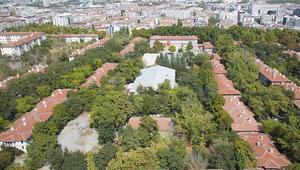Saraçoğlu Mahallesi yenilenen yüzüyle başkentin gözdesi olacak
