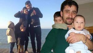 Yürek yakan olay 2 kardeş hayatını kaybetti...